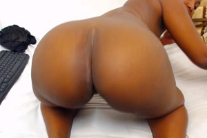 Love this African Freak Bubble Booty Hot Anal Doggystyle. Check out more LIVE Ebony and Latina Cams Now